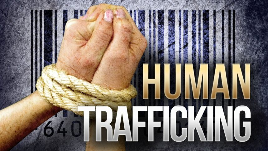 Seven men face solicitation charges after anti-trafficking operation
