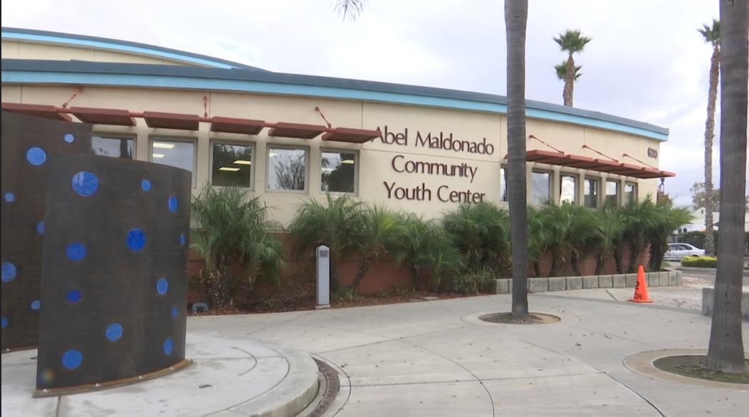 Abel Maldonado Youth Center