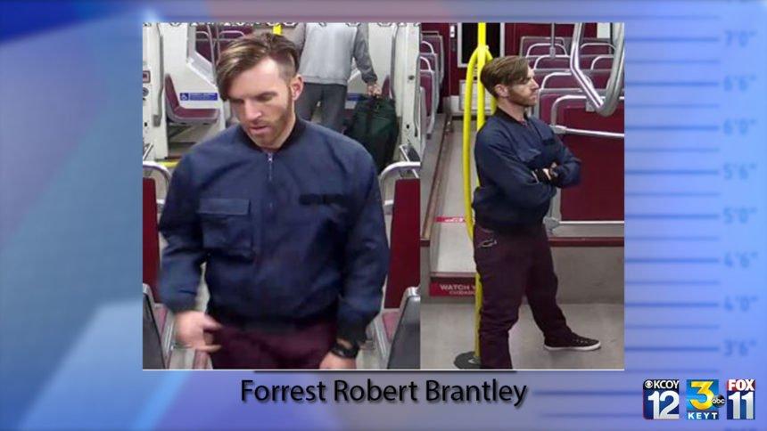 forrest robert brantley 2