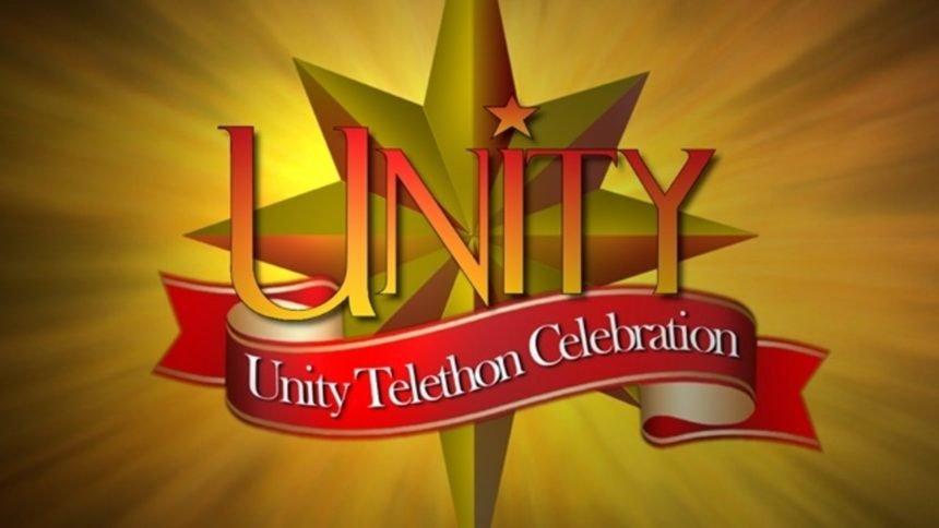 unity telethon