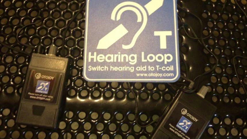 Otojoy audio loop system 1