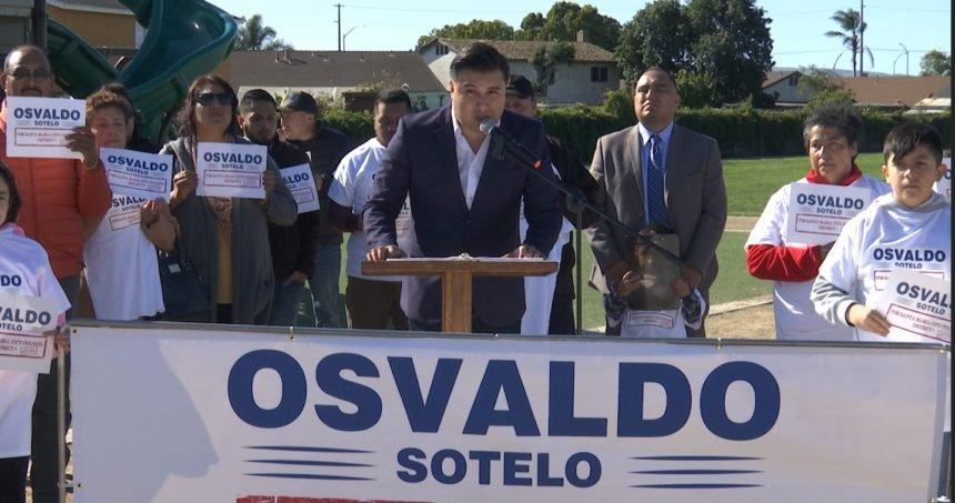 Osvaldo Sotelo