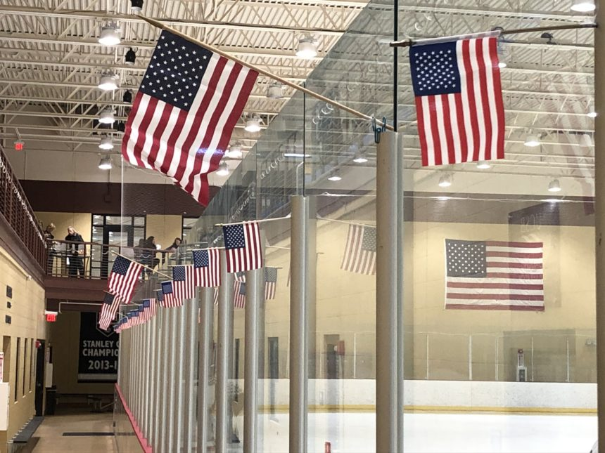 Presidents' Day Weekend at Ice at Paradise