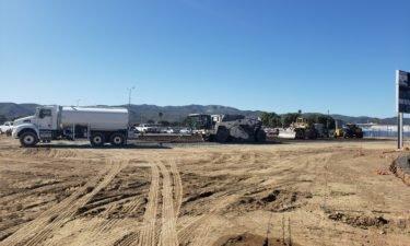 Lompoc Track & Field Update