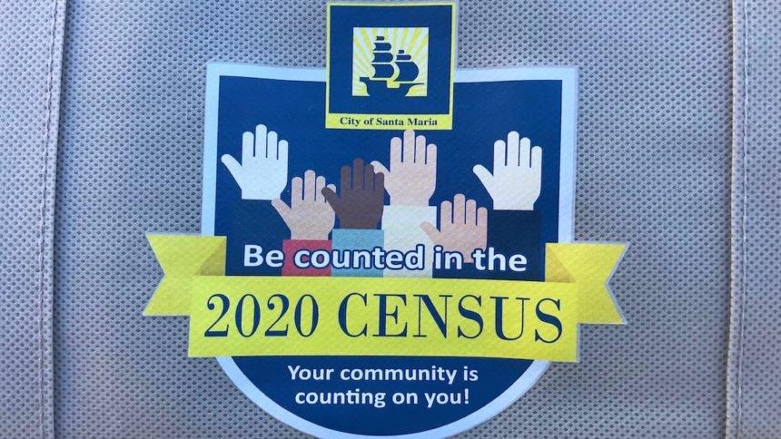 santa maria census count 2020