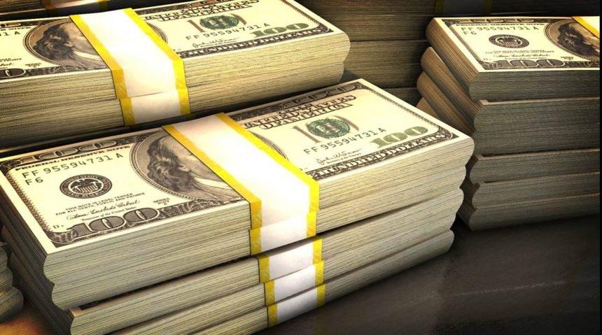 Money graphic