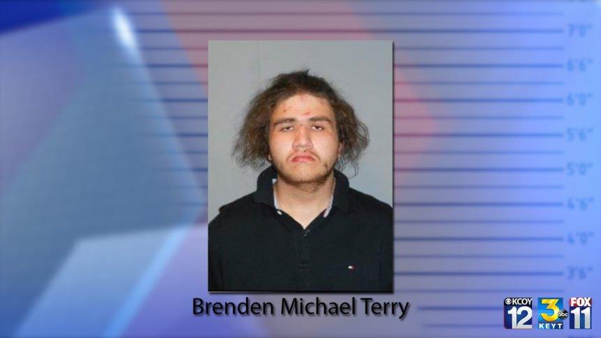 BRENDEN MICHAEL TERRY mug