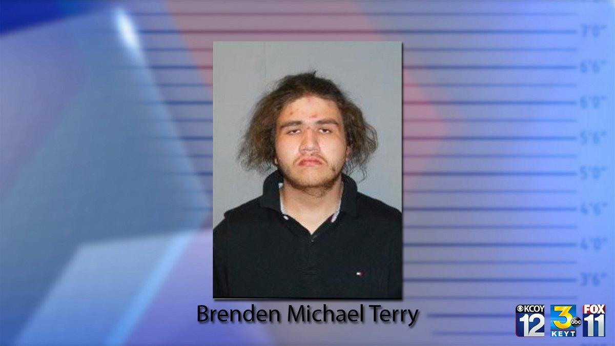 BRENDEN MICHAEL TERRY