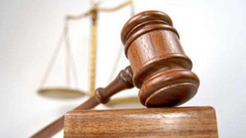 Court generic gavel