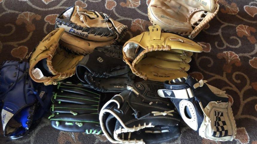 Gloves for Cuba