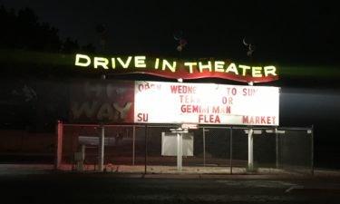 Santa Maria Drive-In