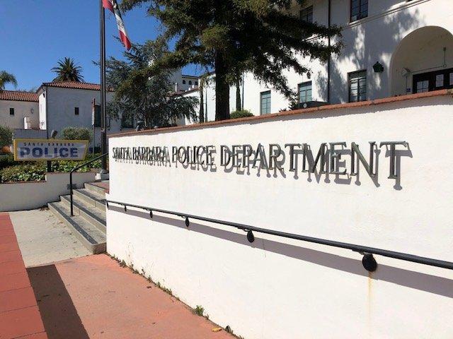 Santa Barbara Police Department SBPD