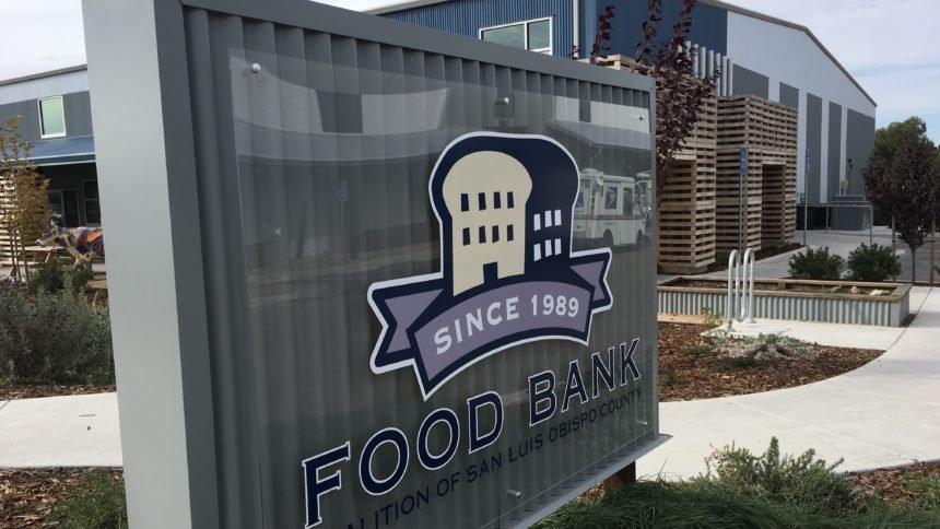 SLO Food Bank