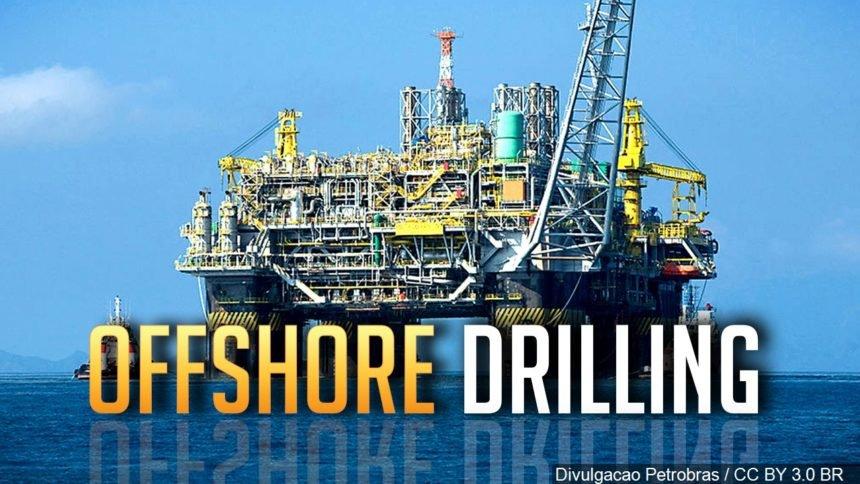 KEYT offshore oil drilling