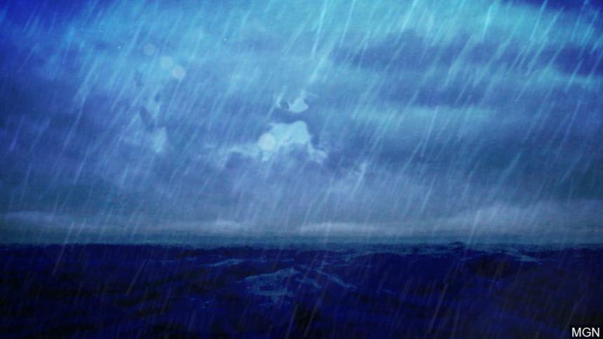 KEYT rain storm generic