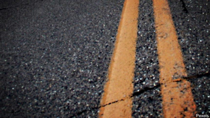 KEYT road roadway highway freeway