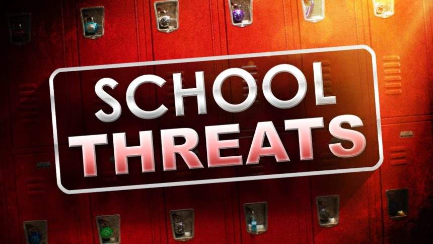 crime school threats generic