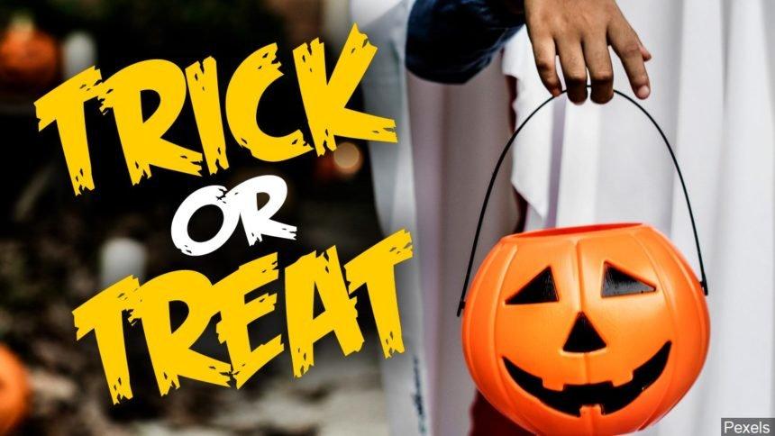 KEYT trick or treat halloween generic