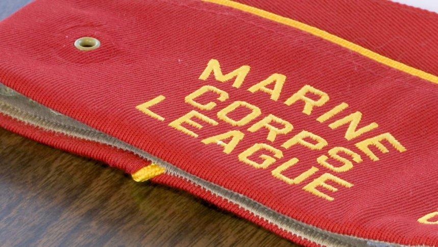 Santa Barbara Marine Corps.
