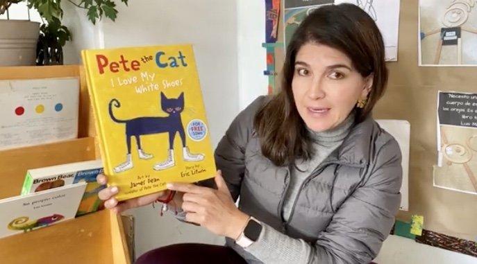Peter the Cat