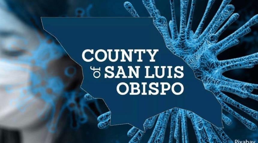 SLO County Coronavirus