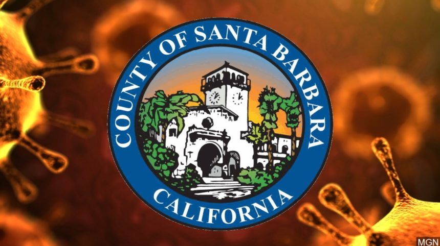Santa Barbara County COVID-19 Coronavirus sb county generic