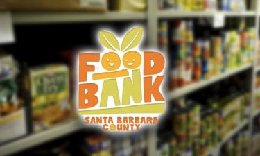 Santa Barbara County Food Bank generic