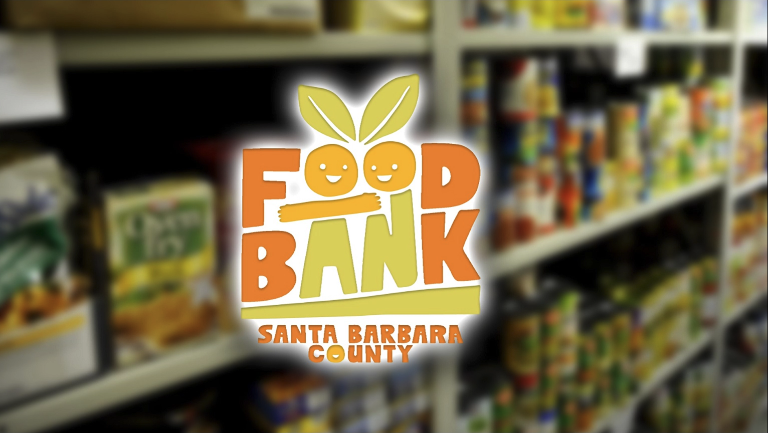 Santa Barbara County Food Bank generic