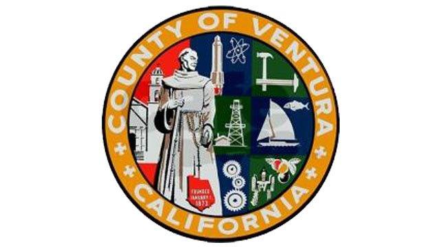 Ventura County Seal logo
