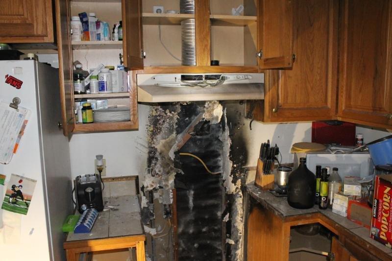 apartment fire ventura