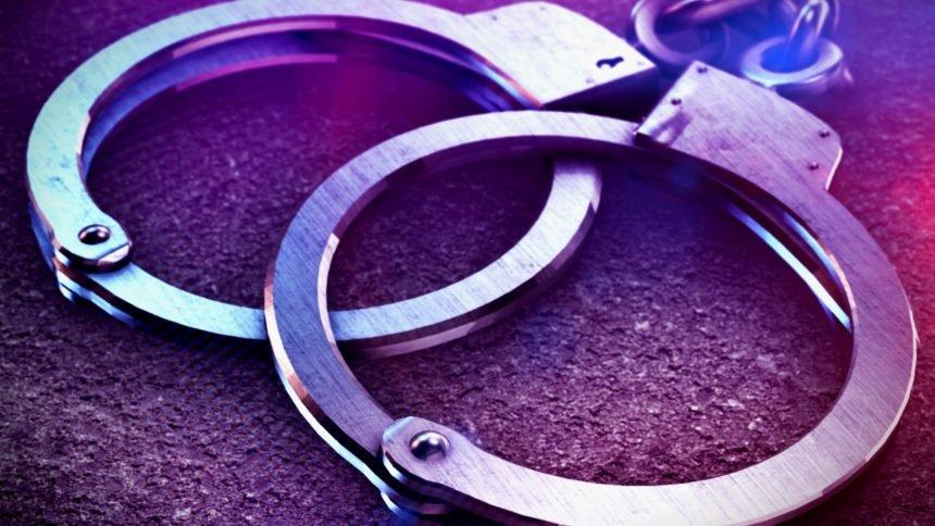 crime handcuffs arrest