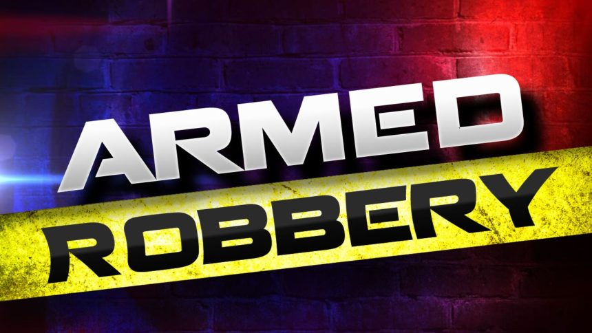 crimed armed robbery