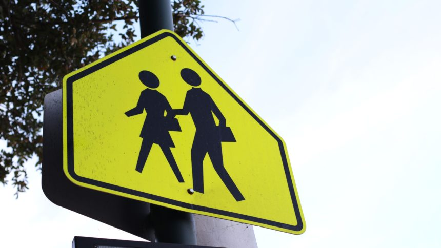 safety crosswalk pedestrian crossing crossing walk
