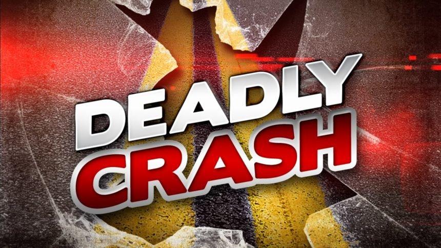 deadly crash traffic collision