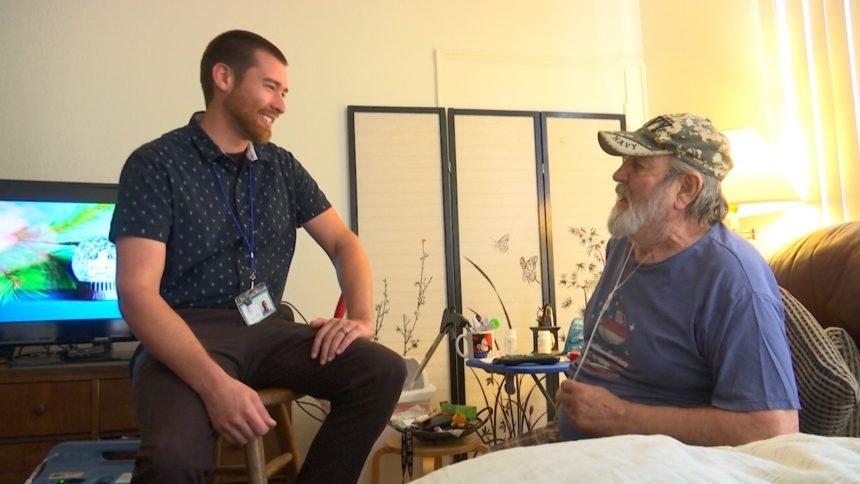 Good Samaritan Veterans