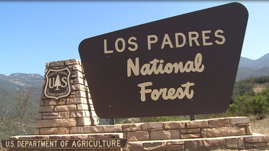 los padres national forest lpnf