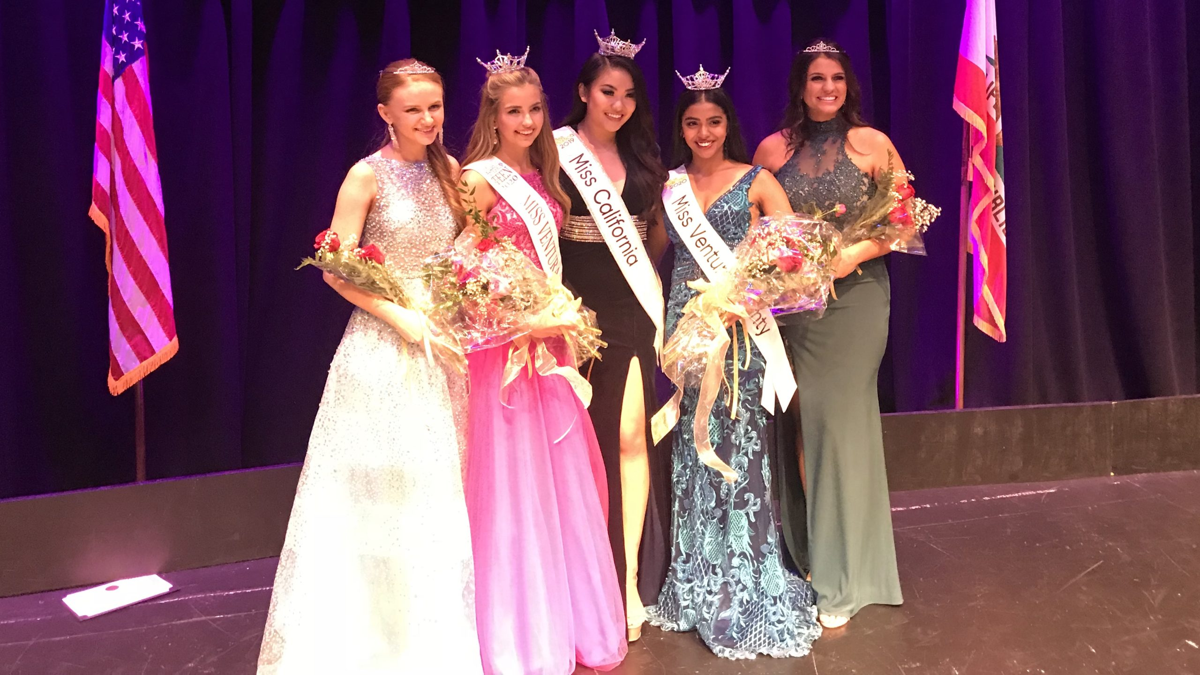 Miss Ventura County 2020