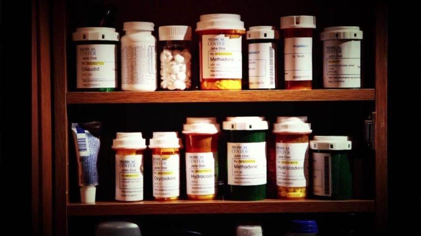 prescription drugs medications opioids generic
