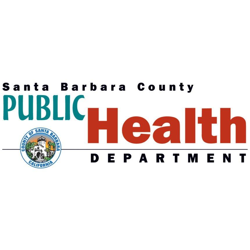 santa barbara county public health department
