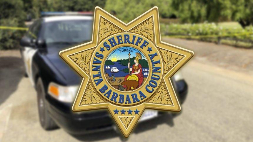 santa barbara county sheriff's generic sb sheriff logo