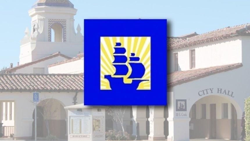 Santa Maria City Logo