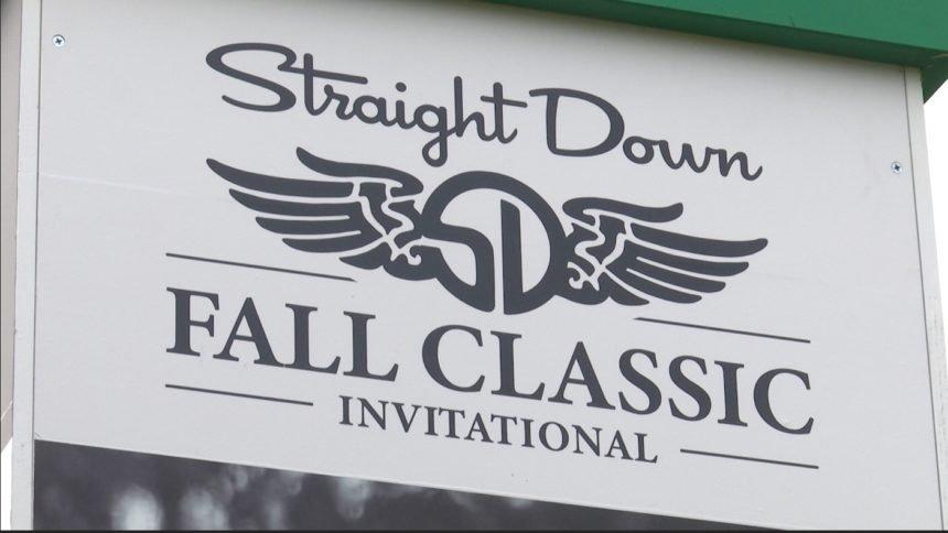 Straight Down Fall Classic