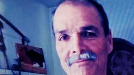 Santa Maria missing man