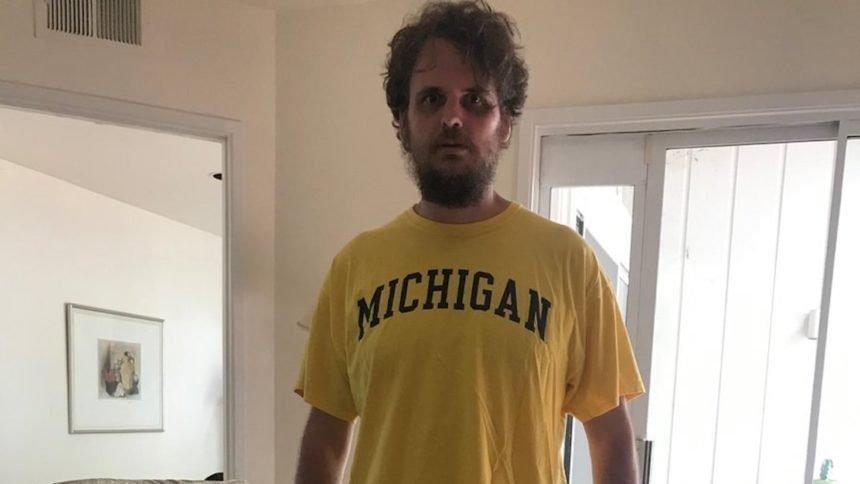 At-risk missing adult Brett