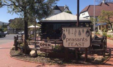 Peasant's Feast