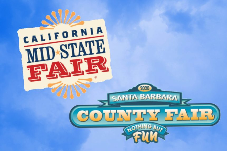 Mid-State Fair/SB County Fair