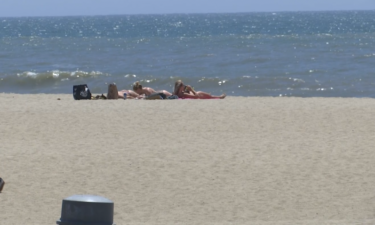 Beaches in Ventura County open with restrictions