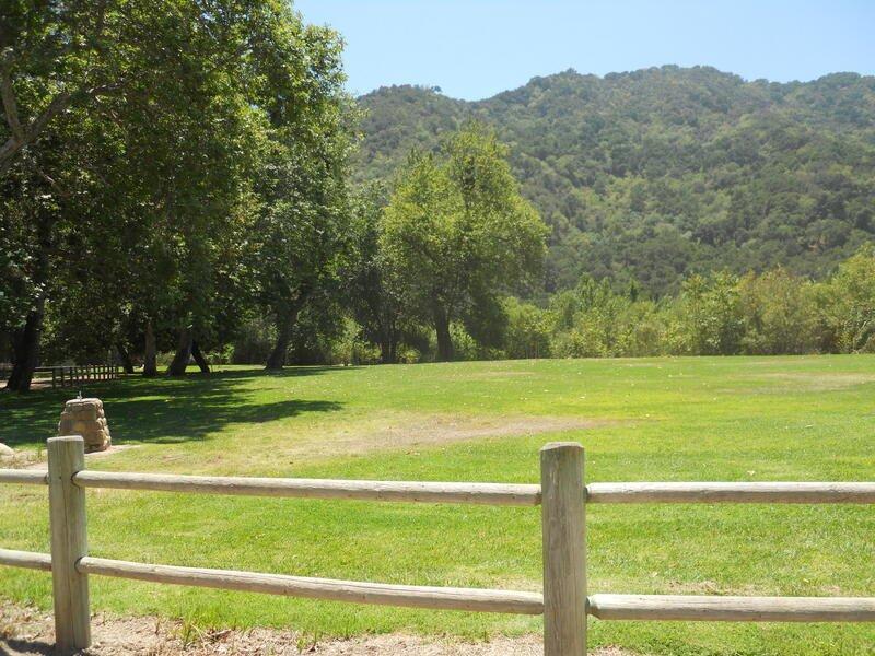 ventura county park