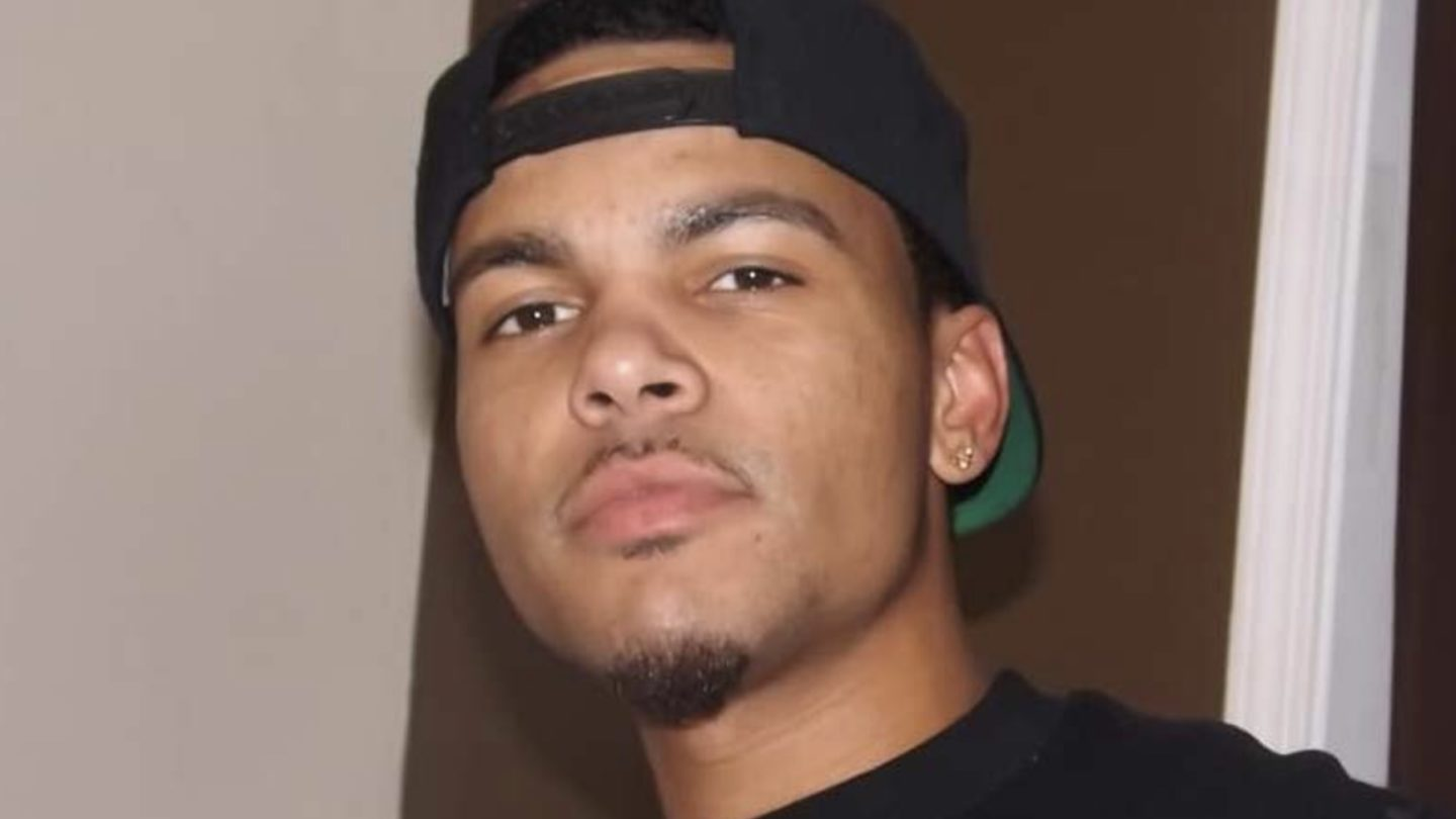 Trevon Perry, 27, of Paso Robles was found dead in a home in Riverside after being missing for over a month.
