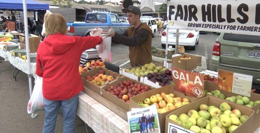 Arroyo Grande Farmers' Market